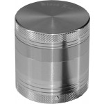'Black Leaf' Vibrating Herb Grinder